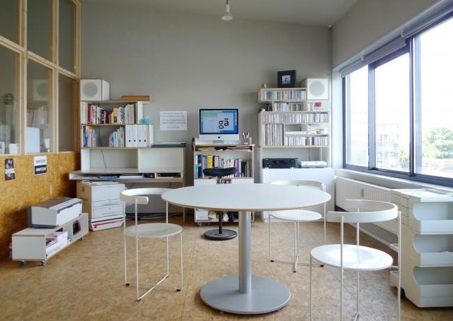 Edgar Walthert Studio